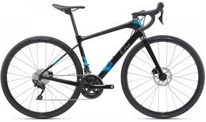 Giant Liv Avail Advanced 2 <BR>- 2021 Dame carbon racercykel
