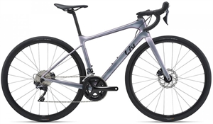 Giant Liv Avail Advanced 1 <BR>- 2021 Dame carbon racercykel