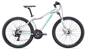 Giant Bliss 2 Disc <BR> - 2017 27.5&quot; MTB cykel TILBUD
