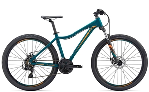 "Giant Liv Bliss 2 <BR>- 2019 27,5"" dame MTB cykel"