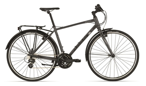 Giant Escape 2 City GE <BR>- 2017 Herre sportscykel SUPER-TILBUD