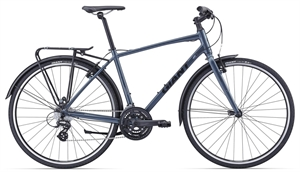Giant Escape 2 City West <BR>- 2016 Herre sportscykel SUPER-TILBUD
