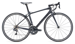 Giant Liv Langma Advanced 0 <BR>- 2019 Dame carbon racercykel