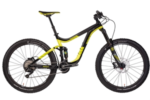 Giant Reign 2 LTD H-Disc<BR> - 2017 27.5&quot; Fully MTB TILBUD
