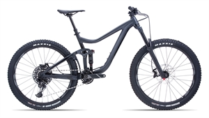 Giant Reign 2 GE <BR>- 2019 Fully MTB cykel
