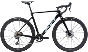 Giant TCX Advanced Pro 1 <BR>- 2021 Carbon cross cykel