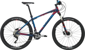 Giant Talon 0 LTD H-Disc<BR> - 2016 27.5&quot; MTB SUPER-TILBUD