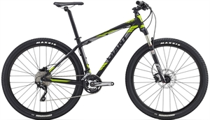 Giant Talon 29er 1 H-Disc <BR>- 2016 29&quot; MTB SUPER-TILBUD