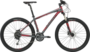 Giant Talon 3 LTD <BR> - 2016 27.5&quot; MTB SUPER-TILBUD