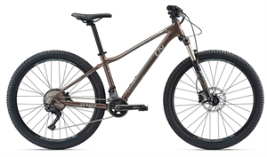 Liv/Giant Tempt 0 GE <BR>- 2018 27,5&quot; Dame MTB cykel