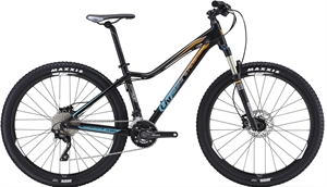 Giant Tempt 1 H-Disc<BR> - 2016 27.5&quot; Dame MTB SUPER-TILBUD