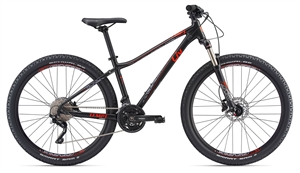 Liv/Giant Tempt 1 GE <BR>- 2018 27,5&quot; Dame MTB cykel