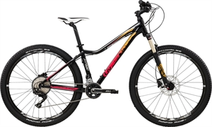 Giant/Liv Tempt 1 LTD H-Disc <BR>- 2017 27,5&quot; Dame MTB SUPER-TILBUD