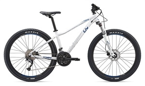 "Giant Liv Tempt 2 GE <BR>- 2019 27,5"" Dame MTB cykel"