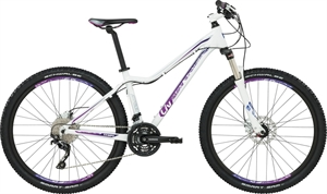 Giant Tempt 2 LTD H-Disc<BR> - 2016 27.5&quot; Dame MTB SUPER-TILBUD
