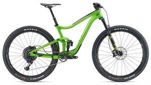 Giant Trance Advanced Pro 29er 1 <BR>- 2019 29&quot; Fully carbon MTB cykel