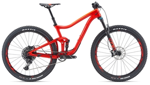 Giant Trance Advanced Pro 29er 2 <BR>- 2019 29&quot; Fully carbon MTB cykel