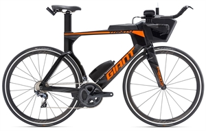 Giant Trinity Advanced Pro 2 <BR>- 2019 Carbon enkeltstartscykel