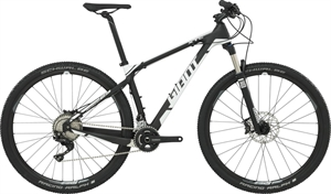 Giant XTC Advanced 29er 2 LTD<BR> - 2016 29&quot; Carbon MTB SUPER-TILBUD