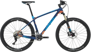 Giant XTC Advanced 1.5 LTD<BR> - 2016 27.5&quot; Carbon MTB SUPER-TILBUD