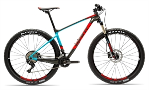 "Giant XTC Advanced 29er 3 - S/16"" <BR> - 2018 29"" Carbon MTB SUPER-TILBUD"