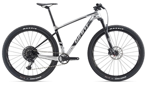 Giant XTC Advanced 29er 1 <BR>- 2019 29&quot; Carbon MTB cykel