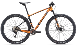 Giant XTC Advanced 29er 1.5 <BR>- 2019 29&quot; Carbon MTB cykel
