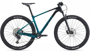 "Giant XTC Advanced 29 2 <BR>- 2021 29"" Carbon MTB cykel"