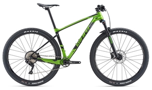 Giant XTC Advanced 29er 3 <BR>- 2019 29&quot; Carbon MTB cykel