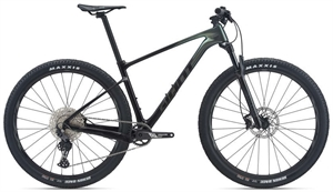 "Giant XTC Advanced 29 3 <BR>- 2021 29"" Carbon MTB cykel"