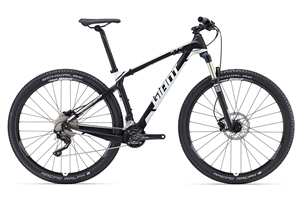 Giant XTC Advanced 29er 2 <BR> - 2016 29&quot; Carbon MTB SUPER-TILBUD