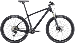 Giant XTC Advanced 1<BR> - 2016 27.5&quot; Carbon MTB SUPER-TILBUD
