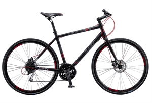 MBK Ohio FSX 4.0 Disc - 2013 Sports cykel