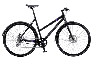 MBK RushFighter 8 Disc Dame - 2013 Sports cykel