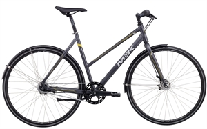 MBK RushFighter 7R <BR> - 2016 Dame citybike SUPER-TILBUD