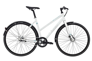 MBK Concept White Edition<BR> - 2017 Dame citybike cykel TILBUD