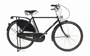 Pashley Roadster Sovereign 5 Speed - 2013 Herrecykel
