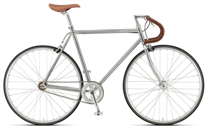 Ebsen Remington Track<BR> - 2017 Herre Single speed cykel TILBUD