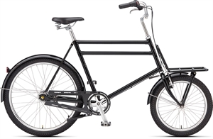 Remington Carry All <BR>- 2019 Herre citybike cykel TILBUD