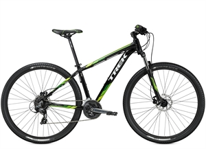 Trek Marlin 6 H-Disc Sort <BR>- 2015 29er MTB Cykel