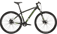 Trek Marlin SS Disc <BR>- 2012 Single Speed 29er MTB SUPER-TILBUD