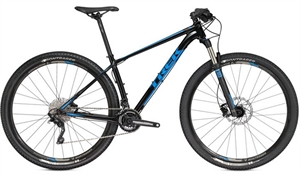 Trek Superfly 5 H-Disc Sort <BR>- 2016 29er MTB SUPER-TILBUD