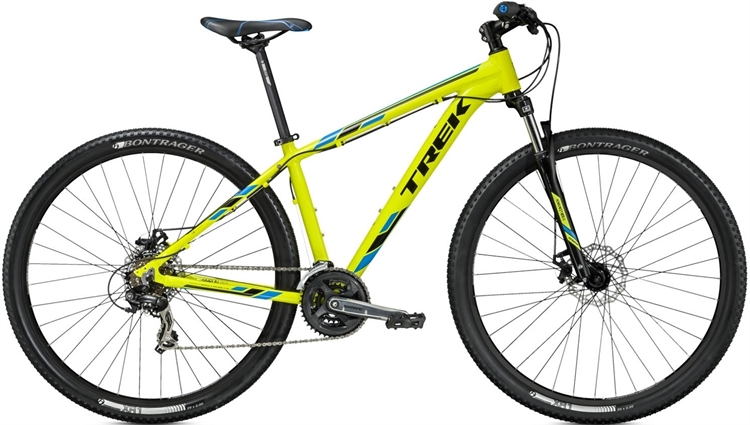 Trek marlin 29er singlespeed