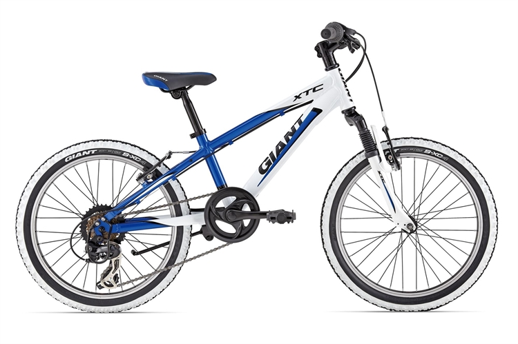 Giant XTC JR 1 20- 2014 20 Børne MTB cykel TILBUD