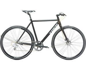 Trek Zektor 2 Sort - 2013 Sports cykel