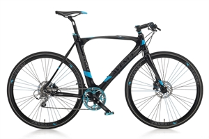Avenue Airbase 10 H-Disc<BR> - 2015 Herre sports cykel