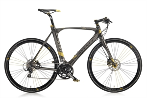 Avenue Airbase Xtraordinary H-Disc<BR> - 2015 Herre sports cykel