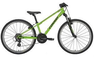 26 mountainbikes