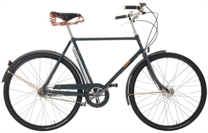 Pashley Roadster Brooks 150<BR>- 28&quot; Herrecykel